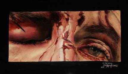 The Eyes Of Yeshua