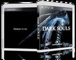 Dark Souls - Minimalist Boxart