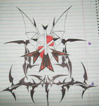 tattoo sketch - drawing 2