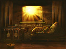 Routine by Dani-Owergoor