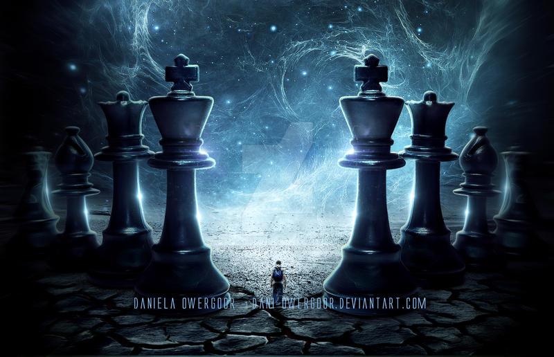 Chess by Dani-Owergoor