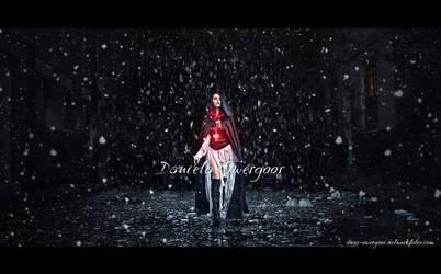 Prelude To Winter by Dani-Owergoor