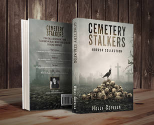 Cemetery Stalkers / cover by Dani-Owergoor