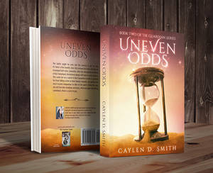 Uneven Odds cover