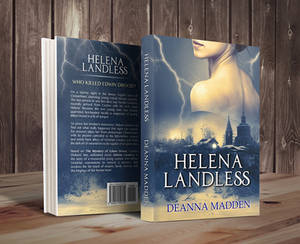 Helena Landless - Cover