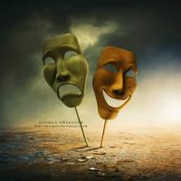 No Drama by Dani-Owergoor