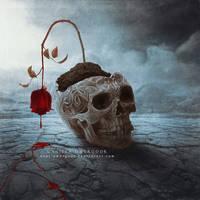Dead Land by Dani-Owergoor