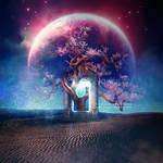 Tree Of Life by Dani-Owergoor