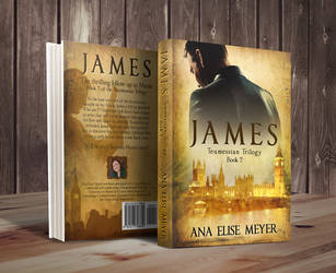James - Cover by Dani-Owergoor