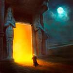 Hidden Place by Dani-Owergoor