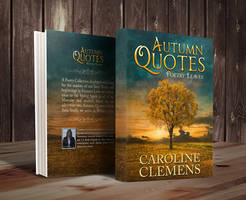 Autumn Quotes - cover by Dani-Owergoor