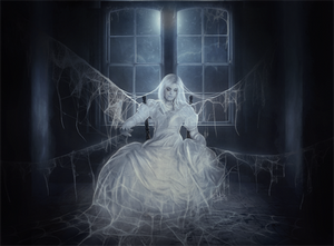The Forgotten - Ghost Stories