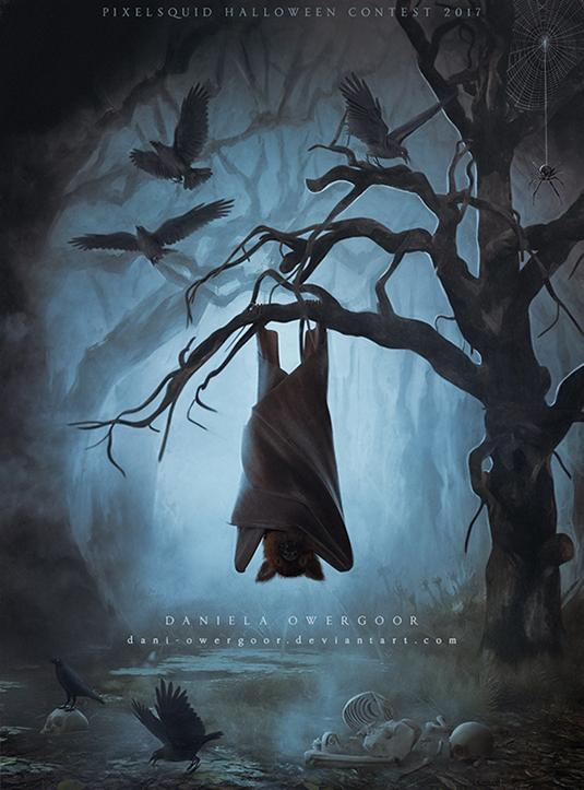 In The Woods by Dani-Owergoor