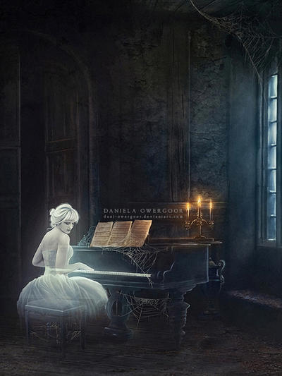 The Pianist - Ghost Stories