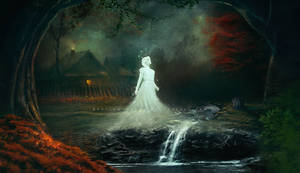 The Spirit Of Light - Ghost Stories
