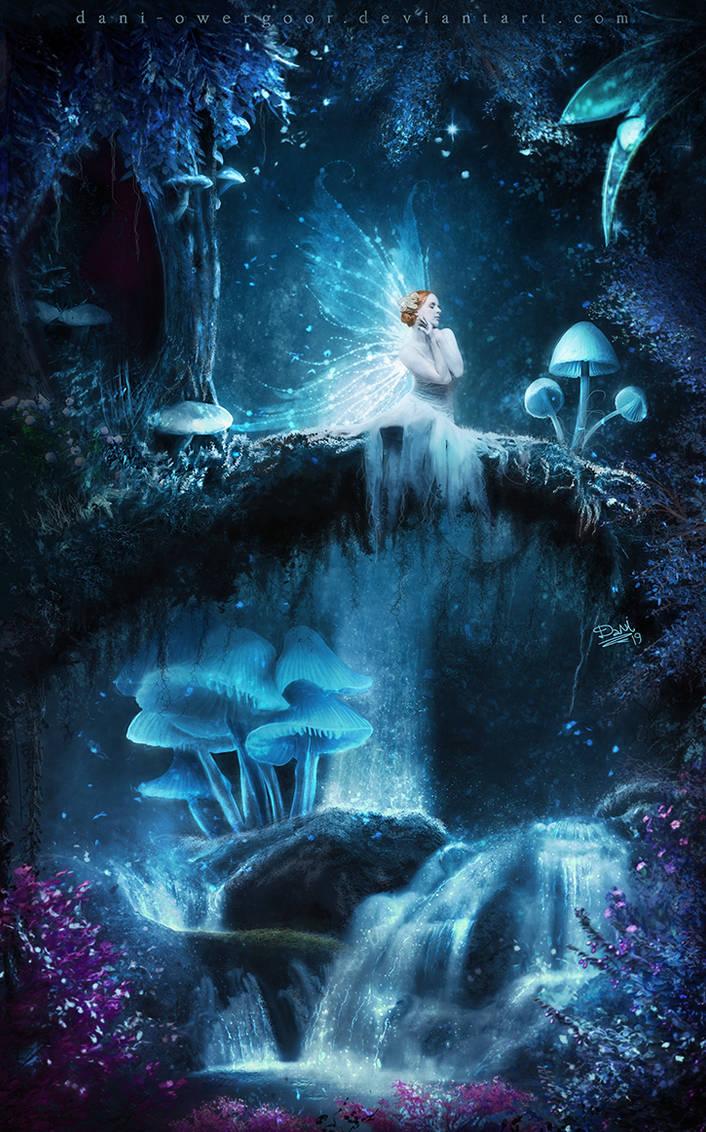 Enchanted Land 2 by Dani-Owergoor