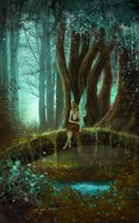 Enchanted Land 3