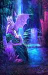 Hidden World II by Dani-Owergoor