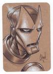Iron Man PSC
