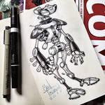 Sketchbook Robotics