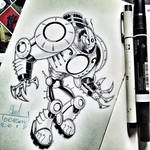 Sketchbook Robotics 02