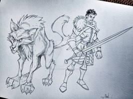 Robb Stark - Game of Thrones