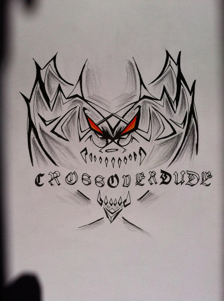 C.O.D. my new logo by Crossoverdude