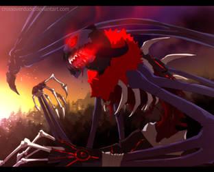 Berserk Seraphim Demi by Crudaka