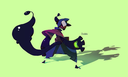 Artfight: Shinobu