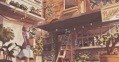 Plant-shop