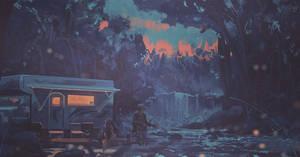 RV #2 by Klegs