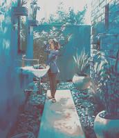 Watering Can by Klegs