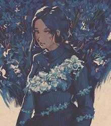 Iris by Klegs