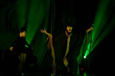 Oidme bien todos Vosotros by TeatroRodarly
