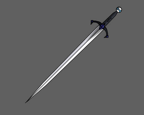 Frederick's Sword