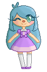 Pixel~ by BlueSSunshinee