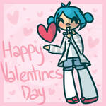 Valentines Redo~