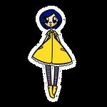 Lolita Coraline~