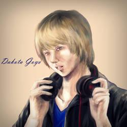 Dakota Goyo by Nayu19