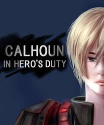 CALHOUN by Nayu19