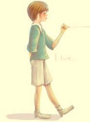 boy by Nayu19