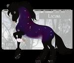 WF's Lacuna E290