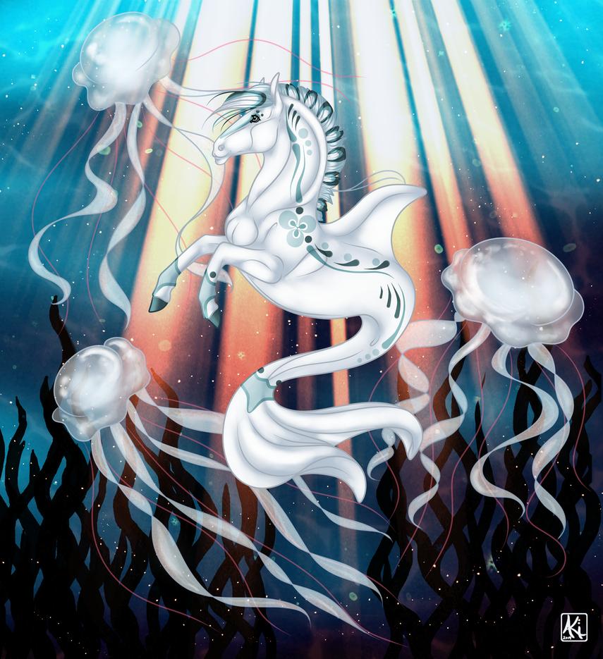 .:-Ocean-:. by SWC-arpg