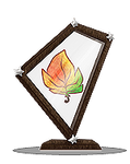 For the Love of Autumn: Snjorrir Challenge Award 5 by x-SWC-x