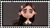 Aggie Stamp by DrakkenlovesShego12