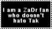 ZaDr fan who doesn't hate Tak by DrakkenlovesShego12