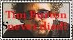 Tim Burton Never Died by DrakkenlovesShego12