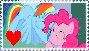 PinkieDash Stamp by DrakkenlovesShego12