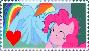 PinkieDash Stamp by DrakkenlovesShego12
