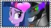 TwiSombra Stamp by DrakkenlovesShego12
